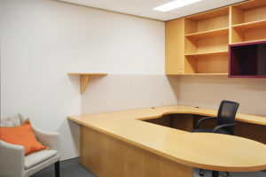 Permanent Private Office