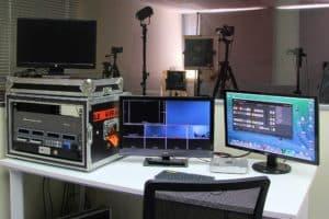 Editing and Video Studio